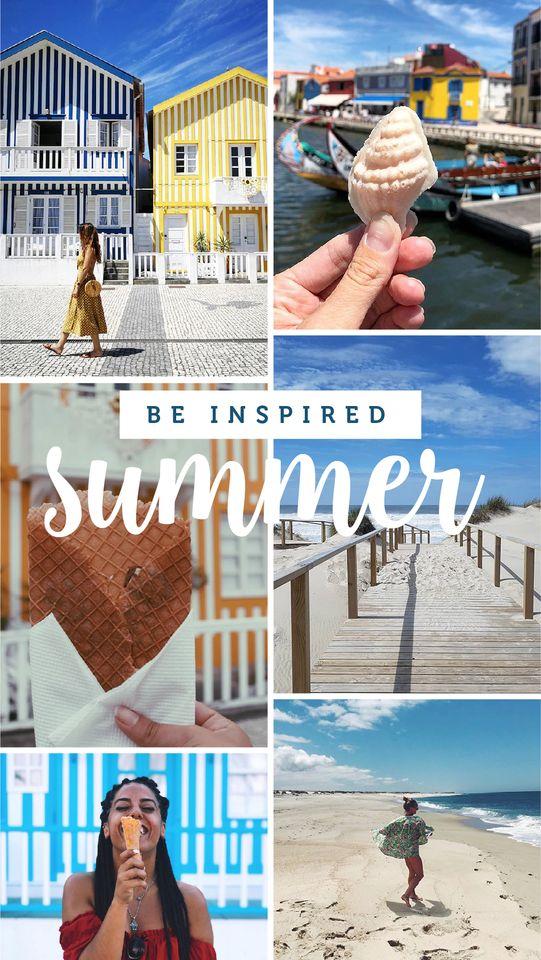 Be Inspired Summer