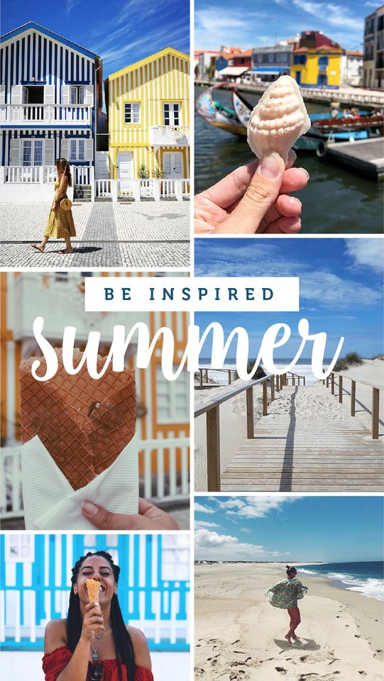 Be Inspired Summer