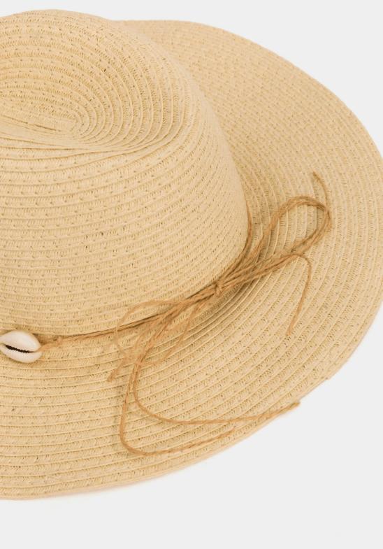 chapéu de palha de senhora da tifoso