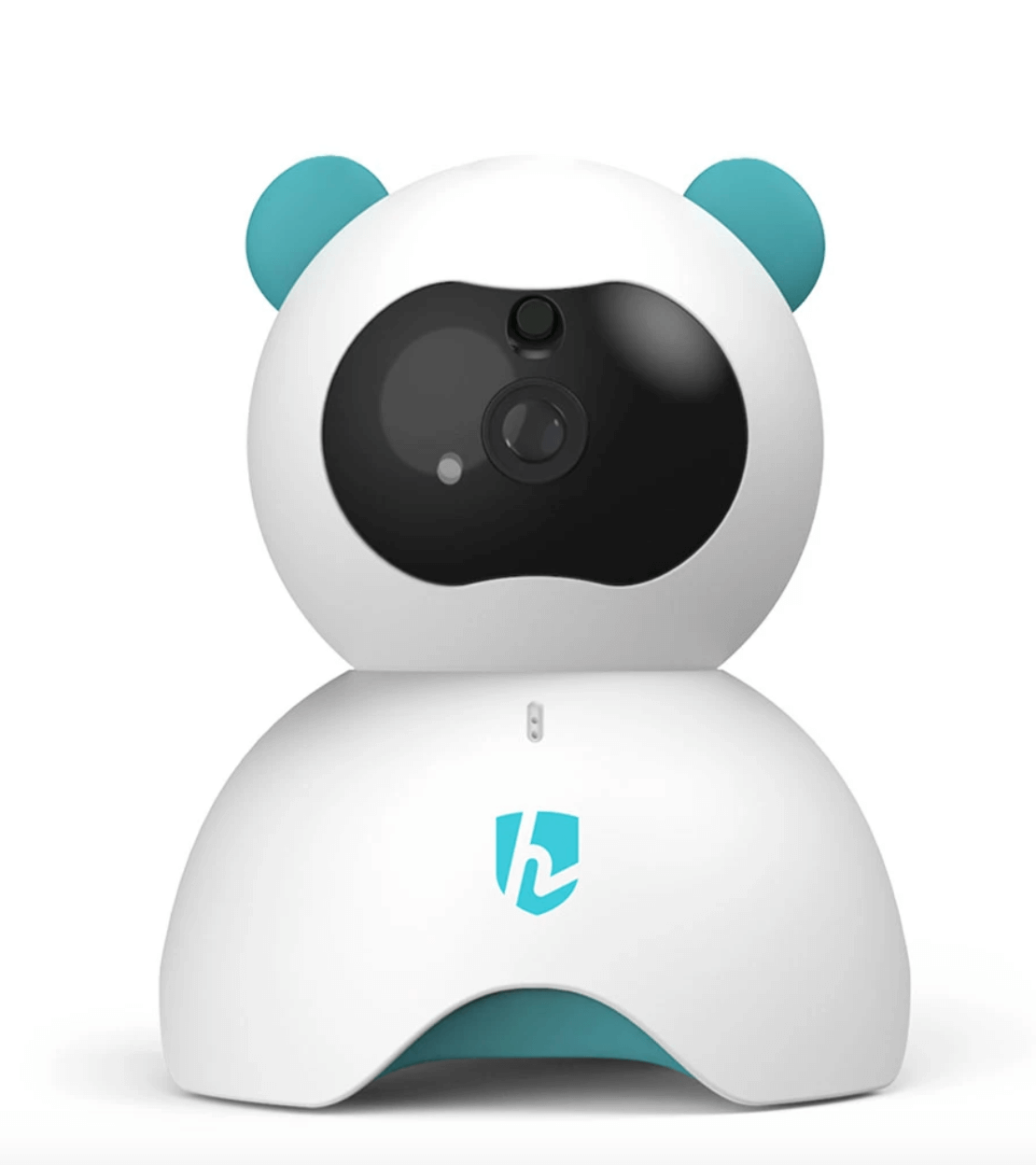Intercomunicador de Bebé HeimVision HM136 Branco
